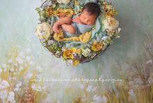 Babies: General / Baby portraits