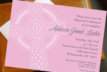 Church Happenings / First Communion ideas for the kids / by Tara Prast