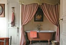 Fürdőszoba ( Bathroom )