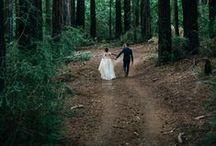 Wedding Ideas / by Kristen Smith