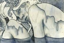 artistical / by Sunny B Schoen