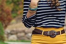My Style / by Rachel LaFreniere