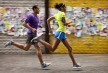 Work Up a Sweat / by Rachel LaFreniere