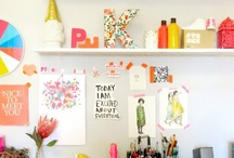 Craftroom and stationery
