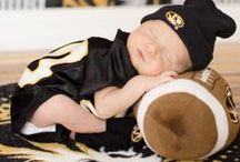 Mizzou Tiger Cubs / You're never too young to show your stripes!