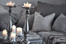 Decorating tips and ideas♡ / by Heather ♛ Roon