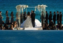 Great Beach Weddings / Call 1 Elegant Event to plan and coordinate your destination beach wedding at one of our beautiful gulf coast sandy shores!