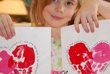Crafty Kids / by whitney tipple