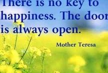 Joyful and Happy /  I Always want a Joyful Life and a Happy Heart