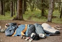 Camping Trip 2012 / by Briana Elliott