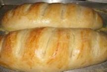 Bread / by Barbara Mowdy
