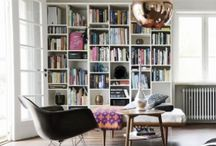 Project Studio / My spot! / by Kelly Q Anderson