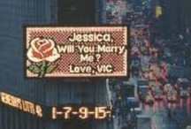 YES! Proposals