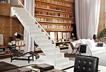 Interiors: Interior Design