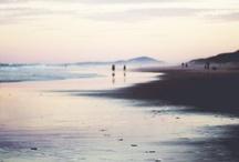 Concept: Sea.