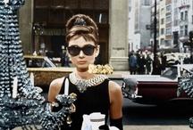 Fashion: Classics Inspiration / by Sarah Frances Dias
