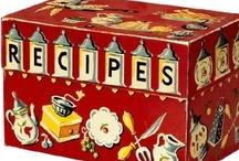 Great Recipe Sites / by Barbara Mowdy