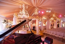 Pink Fantasy Weddings