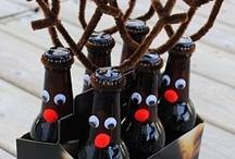 Happy Holidays: Crafts / by Rachel LaFreniere
