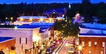 Lewisburg / Historic Downtown Lewisburg - It's always cool!