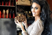 Lilly ghalichi Style / by Heather ♛ Roon