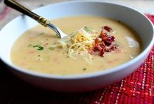Soup, Stew, Chili, etc. / by Barbara Mowdy