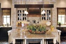 [Kitchen] Home Sweet Home / by Rachel LaFreniere