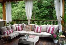 [Outdoors] Home Sweet Home / by Rachel LaFreniere