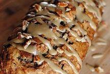 Bread-Sweet / by Barbara Mowdy