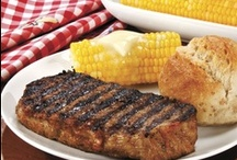 Main Dishes-Beef / by Barbara Mowdy