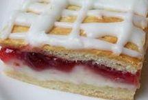 Breakfast/Brunch-Sweet / by Barbara Mowdy