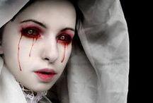 We all wear masks... / Halloween costume ideas / by MaryAnn Riley