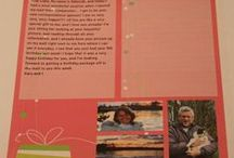 Compassion sponsorship  / Letter writing ideas and paper crafts / by Kristin Girod