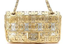 Great Bags! / Favorite couture purses