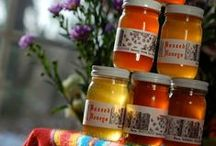 Artisan Products / Some of the artisan goods we love to share with you. / by Local Food Lab