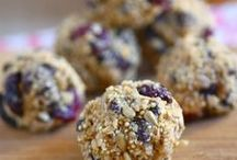 Superfood Snack Attack