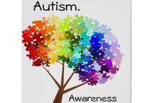 Autism Awarness Month