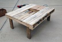 benched! / clever ideas for bench seating