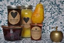 can it / clever canning and preserves