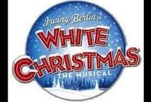 "San Diego Musical Theatre's ""Irving Berlin's White Christmas"" 2014 / San Diego Musical Theatre Presents ""Irving Berlin's White Christmas"" December 11-21, 2014 at the North Park Theatre!"