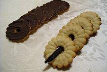 Hmmm...Kekszek ( Cookies )
