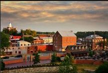 We Love Missouri / A collection of things to do and places to see in the wonderful state we call home, Missouri!