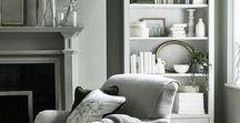 Sage Green Decorating Ideas / A board dedicated to sage green decor ideas - apartment, DIY, interior design, interior design ideas, rental decor, decorating on a budget, decor ideas, colour palette, colors, kitchen, tiles, bedroom, pantone, interior, walls, hallway
