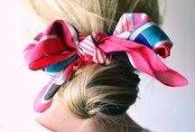 t H A I R a p y  / hair inspiration / by The Design Flirt   Amanda G