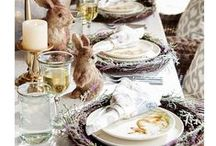 Easter / Easter inspiration galore! From setting the perfect Easter Sunday brunch table to ideas for filling those baskets, you will find it here. Plus, more for celebrating the true meaning of Easter, Jesus Christ.