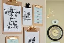 Crafty Bits... / Craft Projects