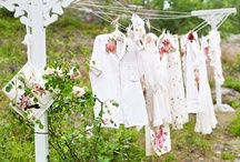 Laundry Days / by ShabbyPinkGirl