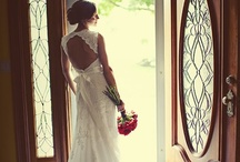Wedding~  / by Katharine Gibson