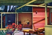 Mid-Century Architecture / by Roger Morris Real Estate