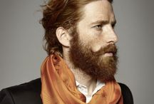 Fashion Picks For Men / by Casey Layer